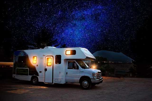 ¿Cómo decorar una caravana? Las ideas más prácticas