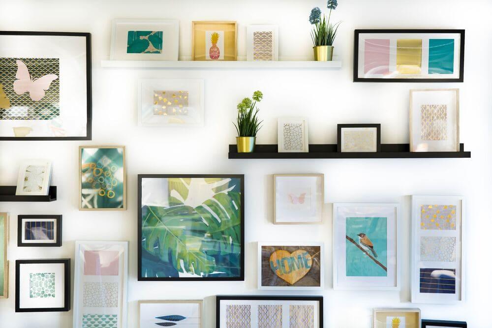 ▷Láminas decorativas. Nuevas tendencias en decoración.
