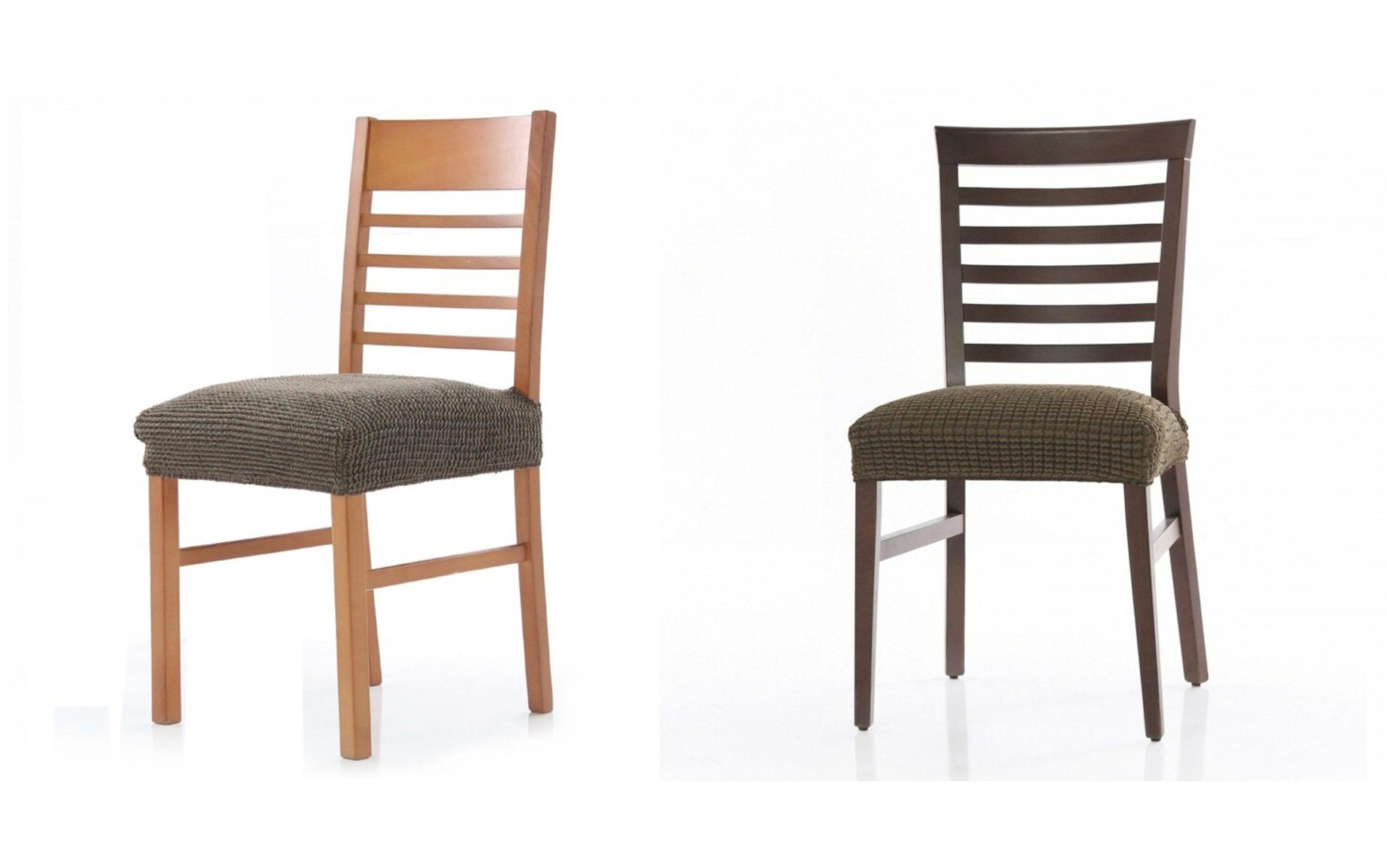 ▷Fundas para sillas – Dales una nueva vida a tu silla