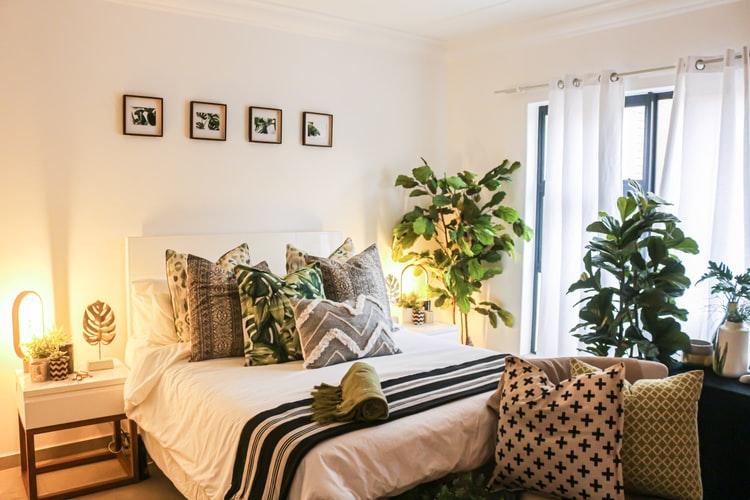 ▷Cómo decorar una habitación y un salón en otoño