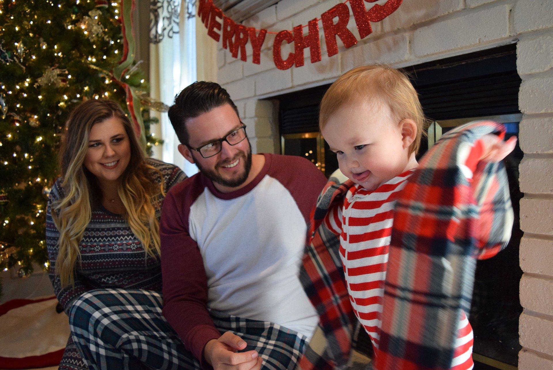 ▷Elige los mejores regalos para bebés estas Navidades