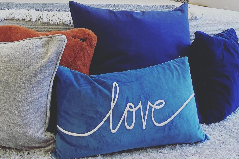 ▷ Ideas para personalizar tus cojines