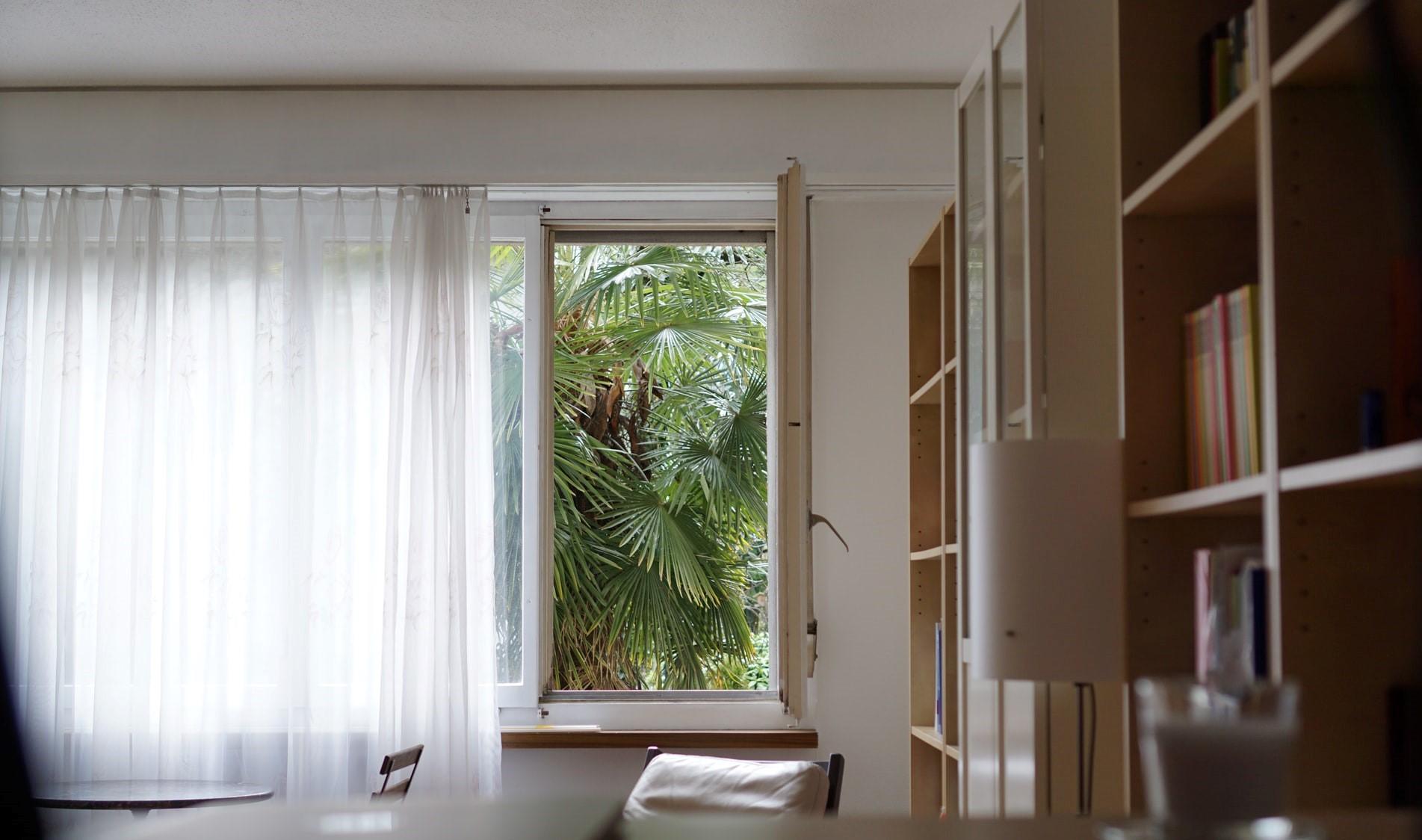 ▷ Opciones de cortinas para el verano