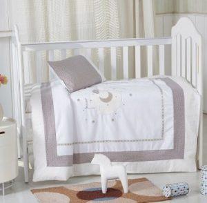 habitación de bebé