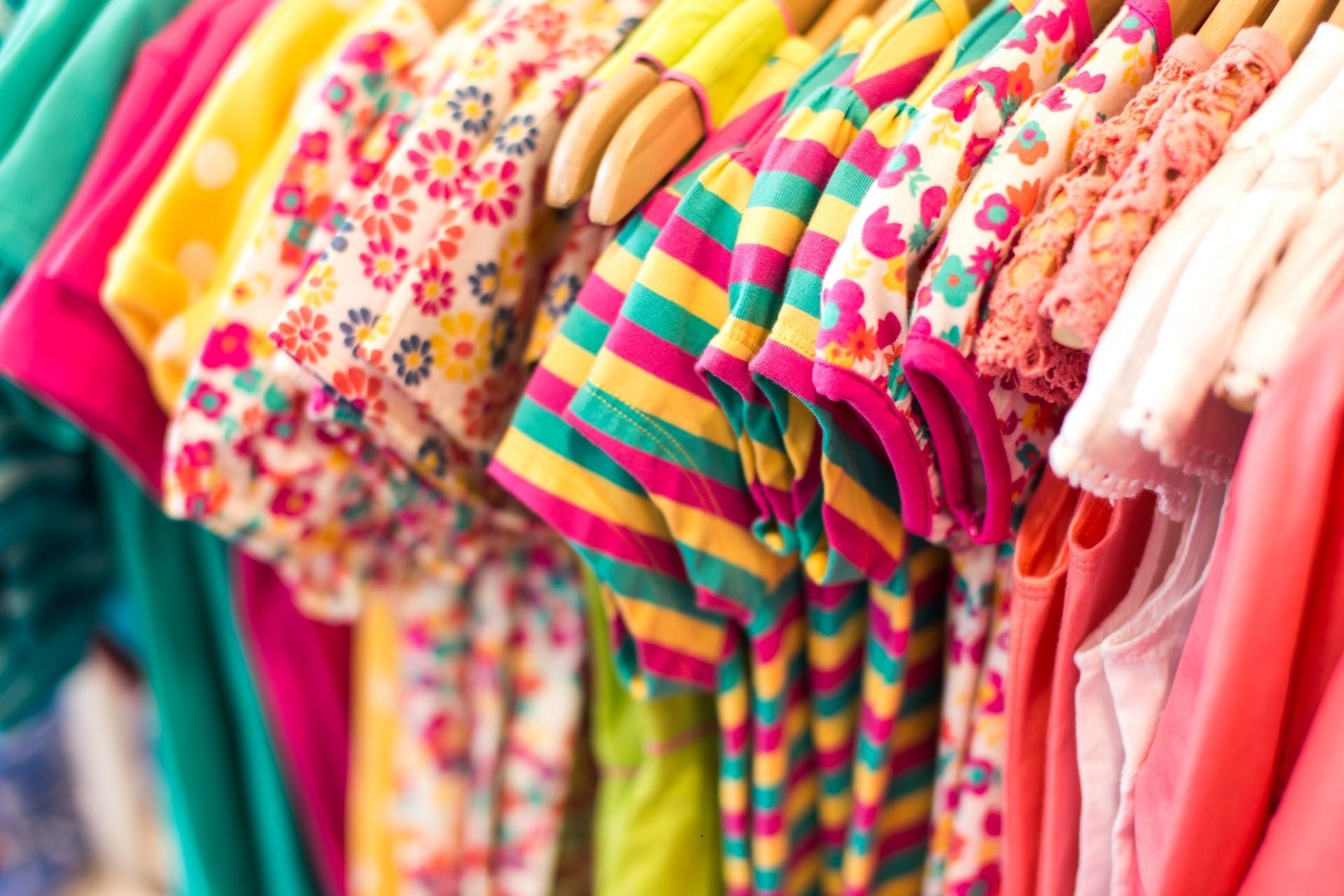 ▷ Textil infantil para la vuelta al cole